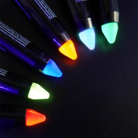 Neon UV Paint Stick Set – Bild 4