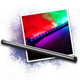 LED UV tube  - 48 LED - 60cm