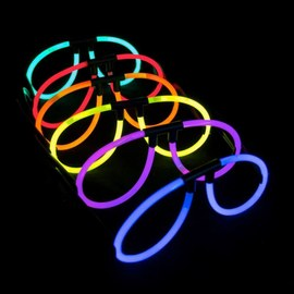 Glow glasses set (50 pairs) – Bild 2