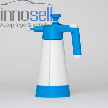 Drucksprüher Sprüher Sprayer Pumpsprüher Kwazar Venus 360° Vitondichtung - 1,5 L – Bild 2