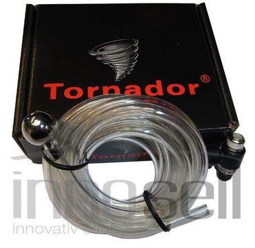 Tornador Verlängerung EXTD Ansaugschlauch  Classic Z-010S & Black Z-020S - 2m