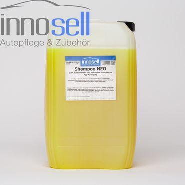 Shampoo Neo, Autoshampoo, Handwäsche - 25 L, Konzentrat, bis 1:100 verdünnbar – Bild 1