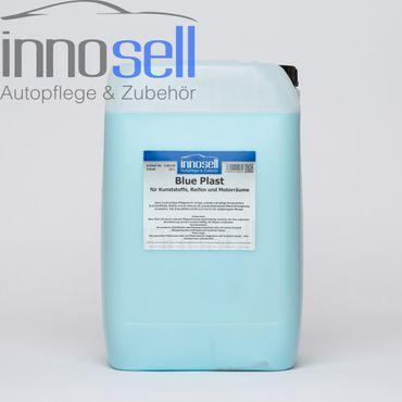 Blue Plast Kunststoffpflege Reifenpflege Motorversiegelung Tiefenpflege - 25 L – Bild 1