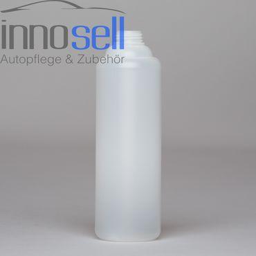 Politurflasche 1 L mit Klappverschluss und Spritznase zum sauberen Dosieren – Bild 1