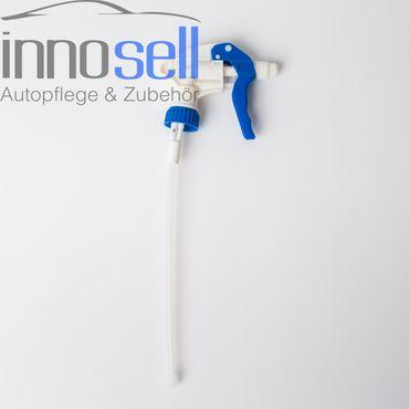 Innosell Sprühkopf Sprayer Ultra Resistant - auch für agressivere Medien