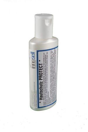 Innosell Hautschutz Flüssighandschuh unsichtbarer Handschuh wasserfest - 100 ml