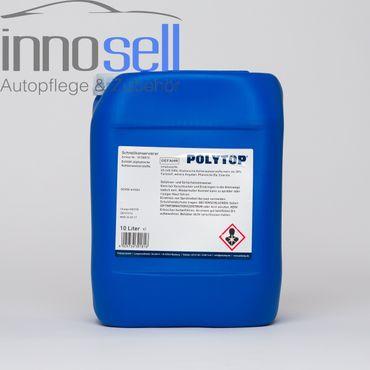 Polytop Schnellkonservierer Motorkonservierer - auf den nassen Motor sprühen 10L – Bild 2