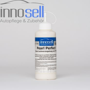 Innosell Pearl Perfect Langzeit-Versiegelung Nano mit Teflon & Tiefenglanz - 1 L