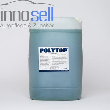 Polytop Polystar Reinigungskonzentrat f. Innen u. Außen PKW LKW Bus - 25 L – Bild 1