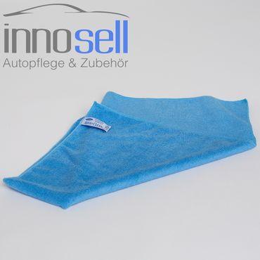 Aqua Clean Microfasertuch BIG exzellentes Poliertuch fusselfr 60 x 50 cm  10 St. – Bild 2