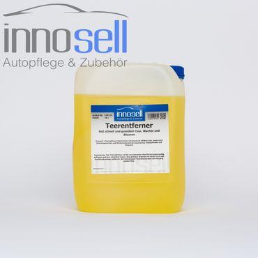 Teerentferner Bitumenentferner Harzentferner Ölentferner Unterbodenschutz - 10 L
