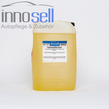 Teerentferner Bitumenentferner Harzentferner Ölentferner Unterbodenschutz - 25 L