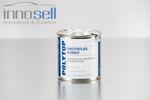 Polytop Kunststofflack Kunststofffarbe einfärben Kunststoff anthrazit 375 ml 001