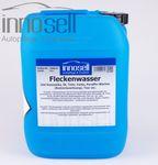Innosell Fleckenwasser Flecken-Ex Fleckenentferner Fleckentferner - 10 L 001