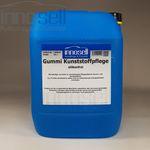 Innosell Gummi Kunststoffpflege Gummipfleger Reifenpflege SILIKONFREI matt 10 L 001