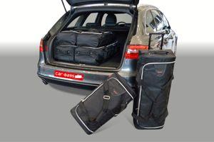 Passende Taschen für Ihren Audi