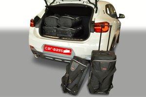 Passende Taschen für Ihren BMW