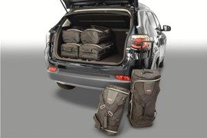 Passende Taschen für Ihren Jeep