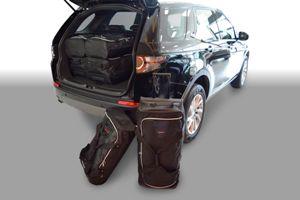 Passende Taschen für Ihren Land Rover