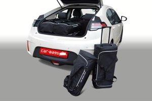 Auto Reisetaschen Kofferraumtasche für Ihren Chevrolet