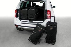 Auto Reisetaschende Kofferraumtasche für Ihren Dacia