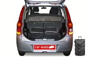 Auto Reisetaschen Kofferraumtasche für Ihren Daihatsu