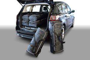 Auto Reisetaschen Kofferraumtasche für Ihren Ford