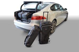 Auto Reisetaschen Kofferraumtasche für Ihren Jaguar
