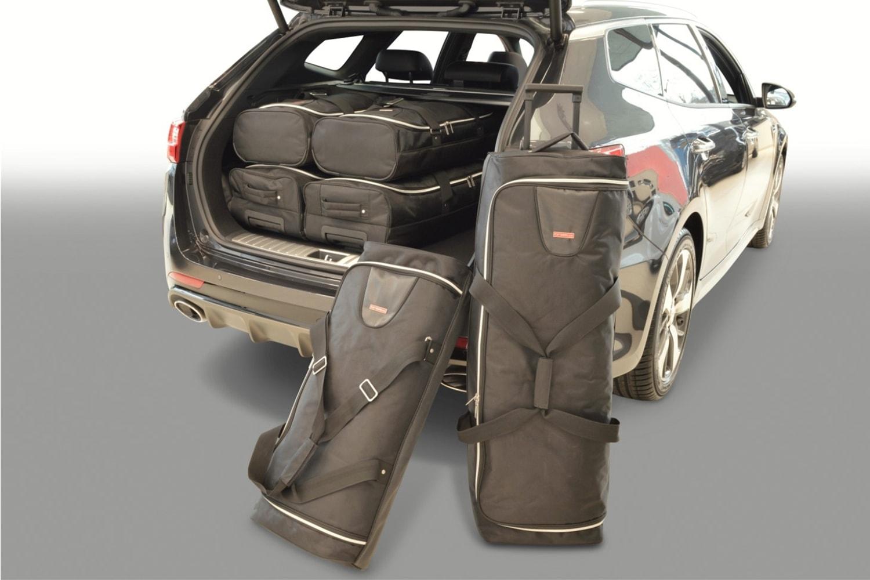 Auto Reisetaschen Kofferraumtasche für Ihren Kia