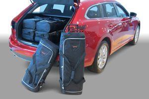 Auto Reisetaschen Kofferraumtasche für Ihren Mazda