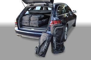 Auto Reisetaschen Kofferraumtasche für Ihren Mercedes Benz