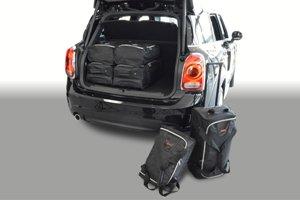 Auto Reisetaschen Kofferraumtasche für Ihren Mini