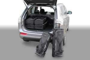 Auto Reisetaschen Kofferraumtasche für Ihren Mitsubishi