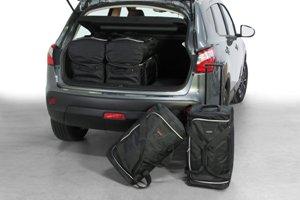 Auto Reisetaschen Kofferraumtasche für Ihren Nissan