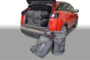 Auto Reisetaschen Kofferraumtasche für Ihren Peugeot