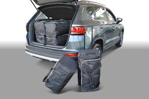 Auto Reisetaschen Kofferraumtasche für Ihren Seat