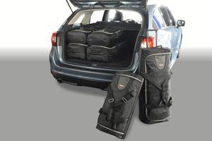 Auto Reisetaschen Kofferraumtasche für Ihren Subaru