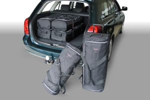 Auto Reisetaschen Kofferraumtasche für Ihren Toyota