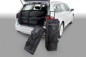 Auto Reisetaschen Kofferraumtasche für Ihren Volkswagen