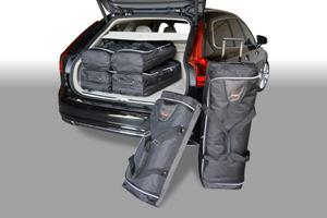 Auto Reisetaschen Kofferraumtasche für Ihren Volvo