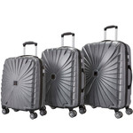 TITAN - TRIPORT Hartschalen Trolley Set