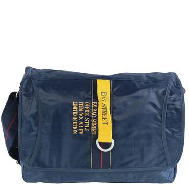 Überschlagtasche - 'BAG STREET' versch. Farben – Bild 8