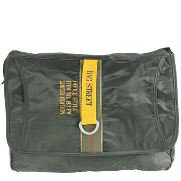 Überschlagtasche - 'BAG STREET' versch. Farben – Bild 9