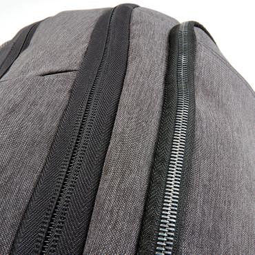 Titan - Power Pack Rucksack mit Laptopfach 15,6 Zoll grau – Bild 10