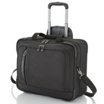 Travelite CROSSLITE Businesswheeler Schwarz