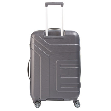 Travelite VECTOR Anthrazit 70cm Hartschalen-Trolley  – Bild 2