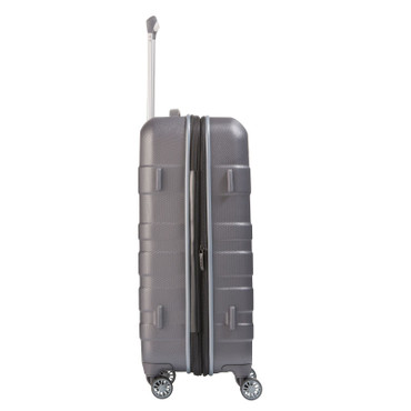 Travelite VECTOR Anthrazit 3 tlg. Trolley Set – Bild 8