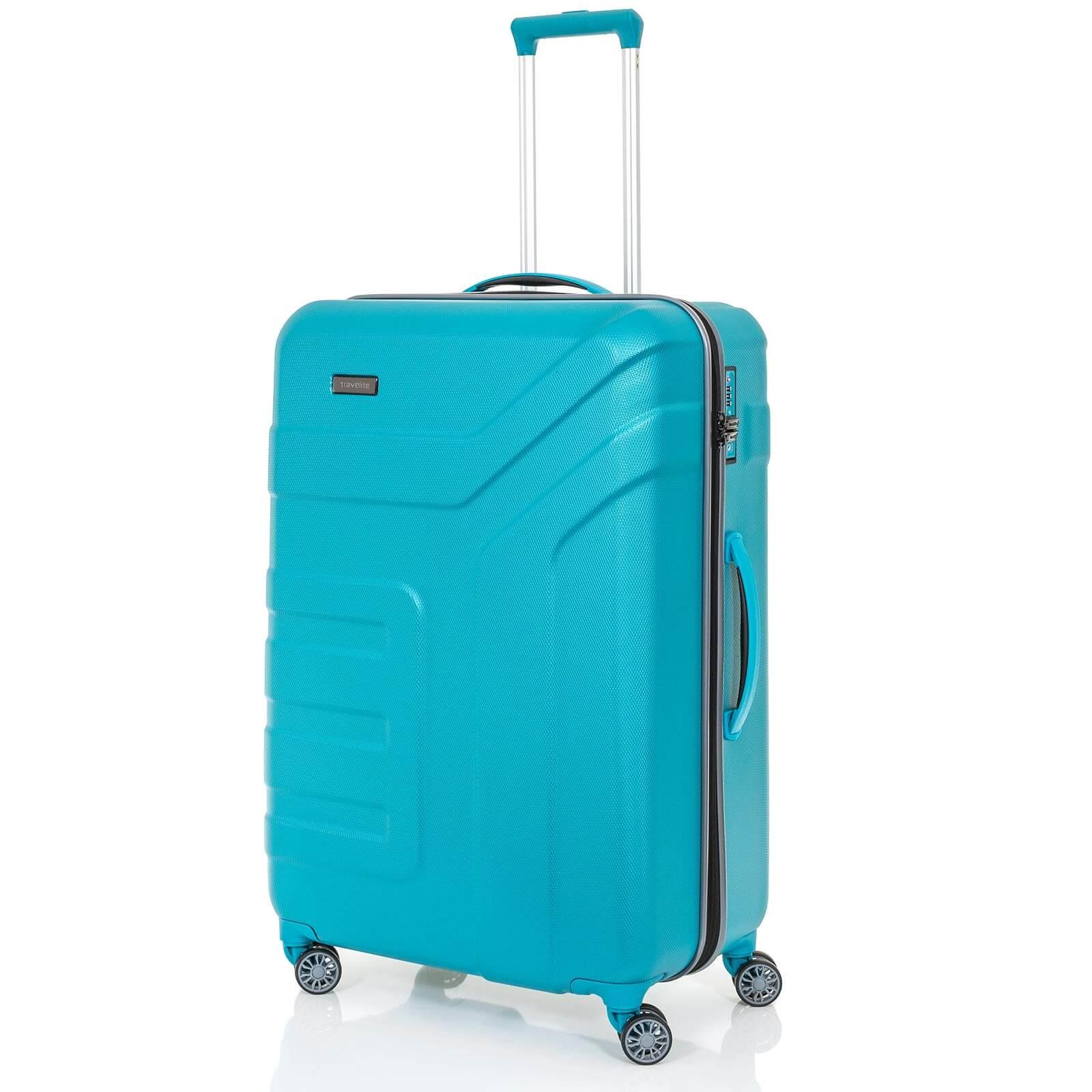 travelite-vector-turkis-77cm-hartschalen-trolley