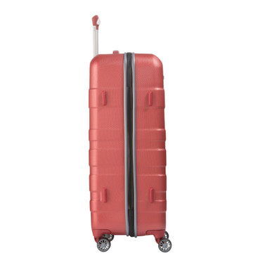 Travelite VECTOR Koralle 3 tlg. Trolley Set – Bild 7