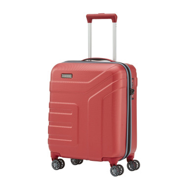 Travelite VECTOR Koralle 3 tlg. Trolley Set – Bild 3